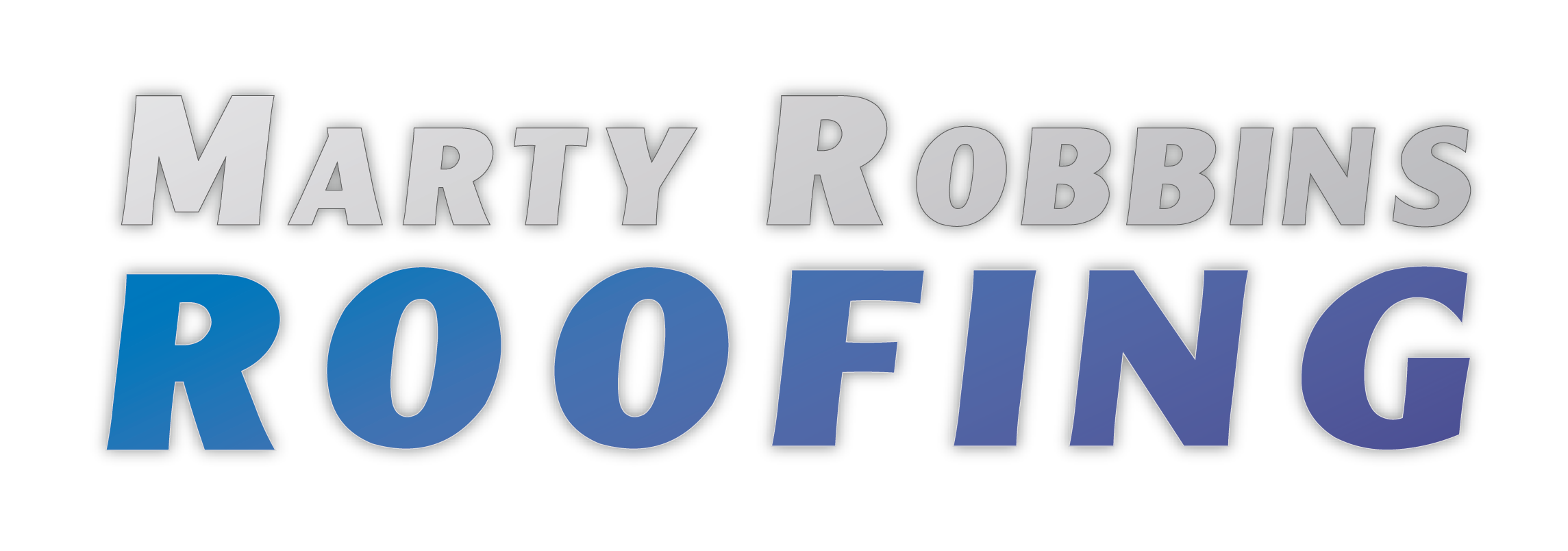 Marty Robbins Roofing